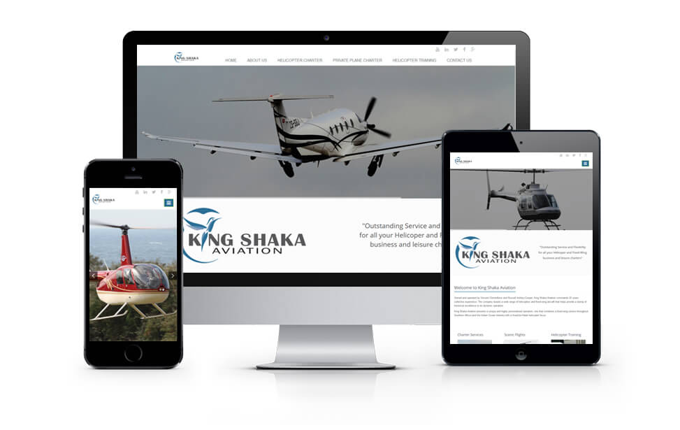 King Shaka Aviation